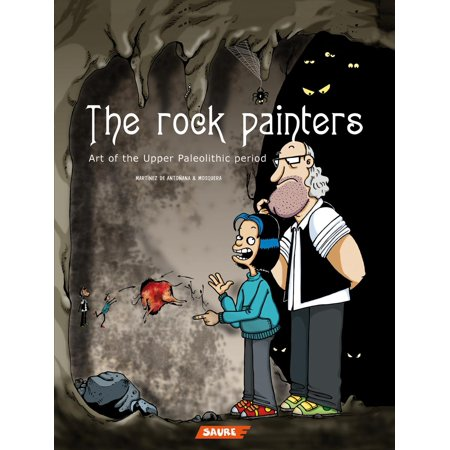 The rock painters - eBook (4-5 Rocks And The Rock Cycle Model)