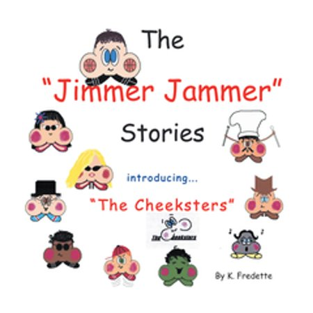 Camera Jammer (The Jimmer Jammer Stories -)