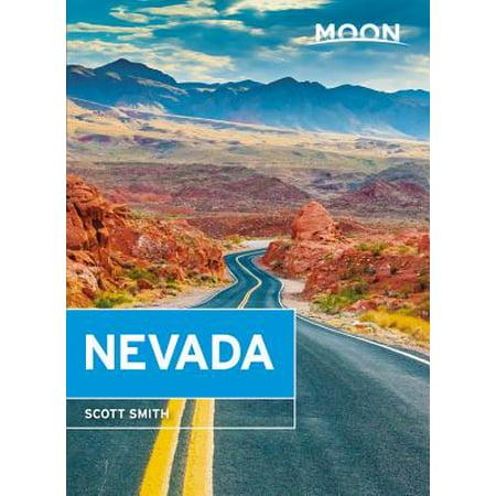 Moon Nevada ()