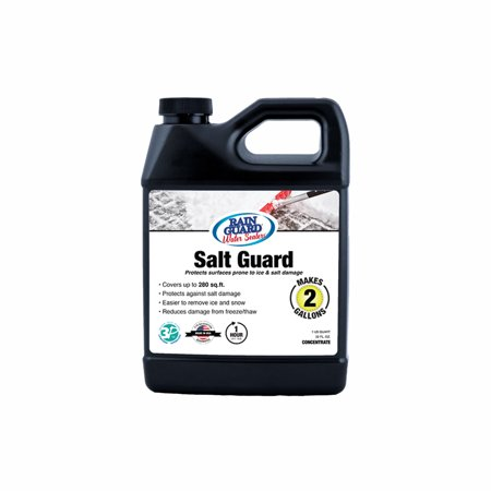 Rainguard Salt Guard Concentrate (Makes 2 Gal), 32 Oz