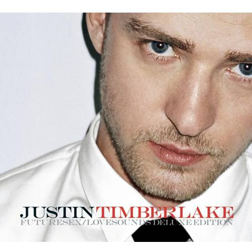 Futuresex/Lovesounds (Deluxe Edition) (CD/DVD)