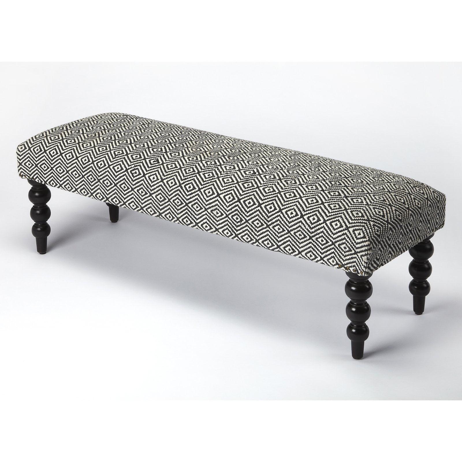 Butler Specialty Fallon Upholstered Bench