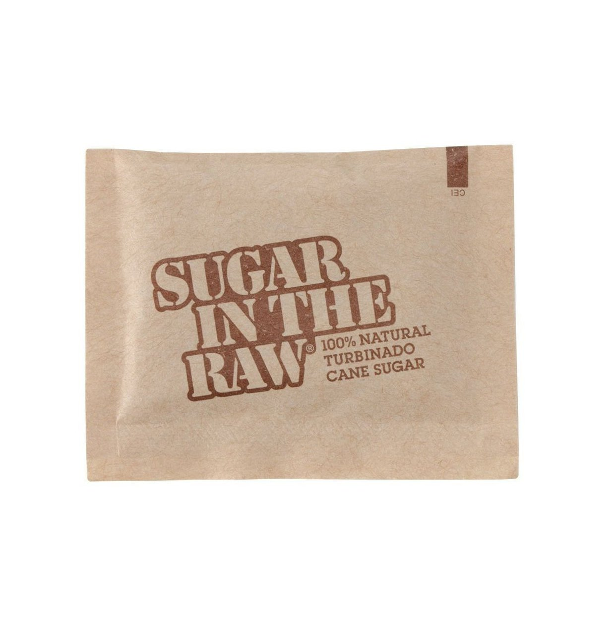 Sugar In The Raw 1200 Packets Per Case