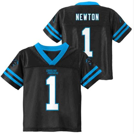 size 40 c4837 316e8 NFL Carolina Panthers Toddler Cam Newton Jersey