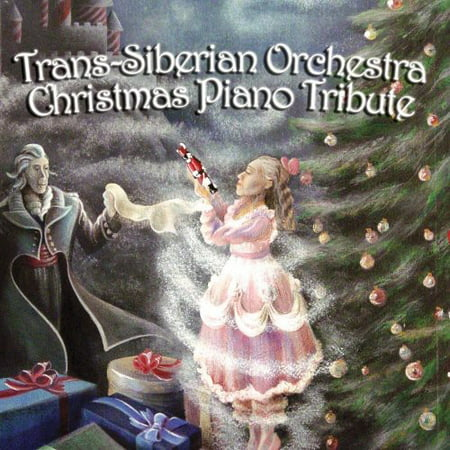 Trans-Siberian Orchestra Christmas Piano Tribute