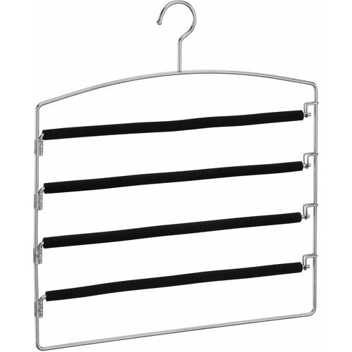 Organize It All 1442W 5-Tier Swing Arm Slack Rack