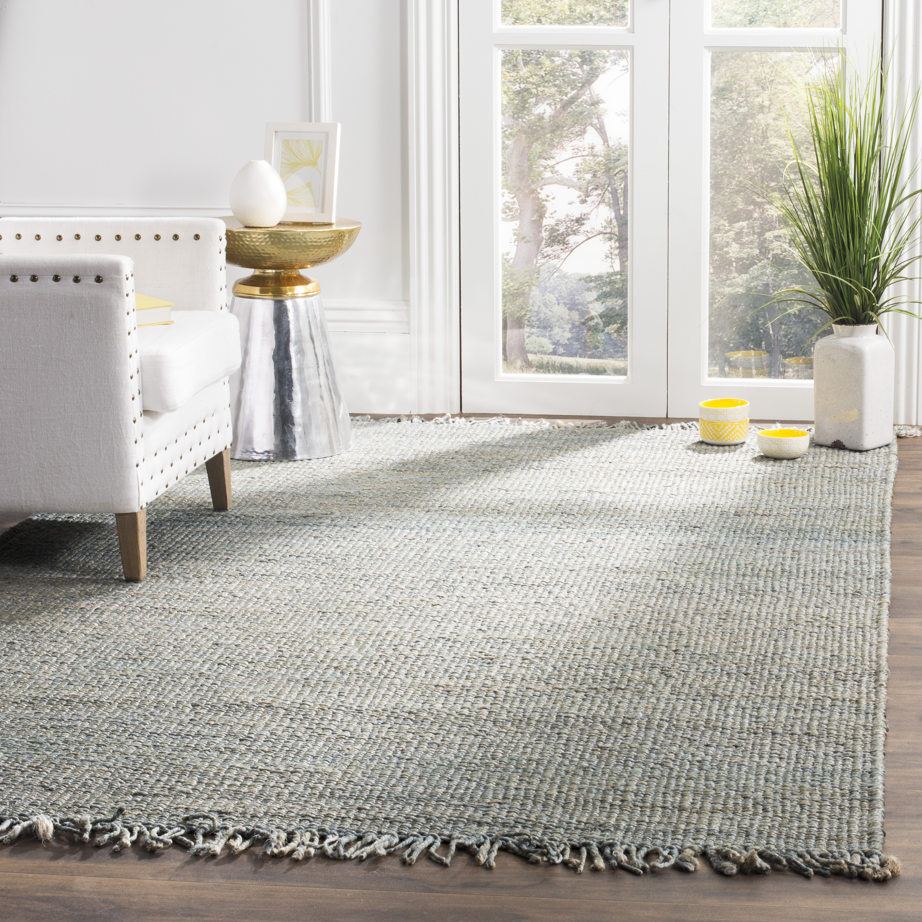 Safavieh Natural Fiber Clara Braided Area Rug or Runner