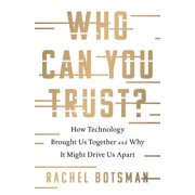 Who Can You Trust? - eBook