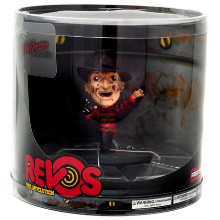 REVOs Famous Fiends Wave 1 Freddy Krueger Vinyl Figure](Life Size Freddy Krueger)