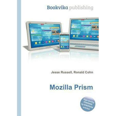 Mozilla Prism