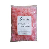 Claey's Olde Fashioned Sanded Candies (Clove) - 1 Lb