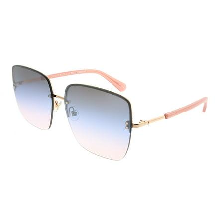 Kate Spade  KS Janay 35J QT Womens  Square - Kate Spade Prescription Sunglasses