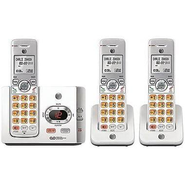 Landline Phone Handset, Att El52315 5pc Home Office Phone Cordless Handset
