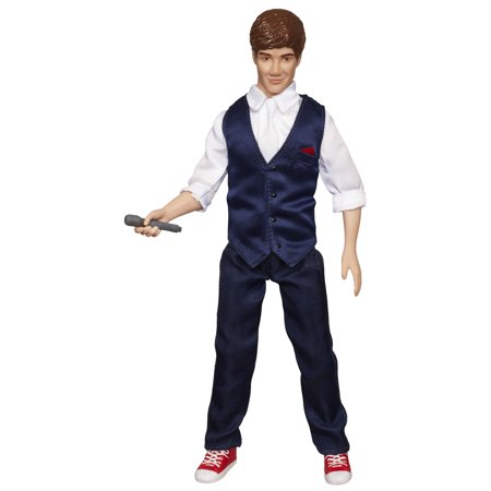 1D Singing Liam Doll