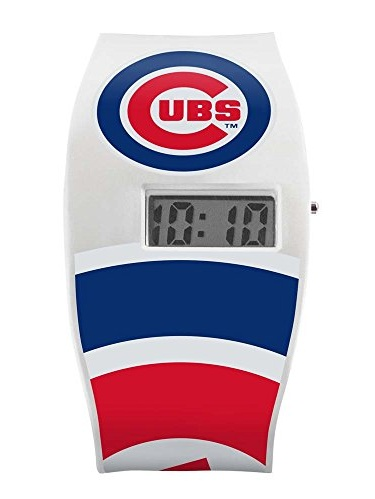 "Chicago Cubs MLB ""Lil' Sport"" Kids Watch"