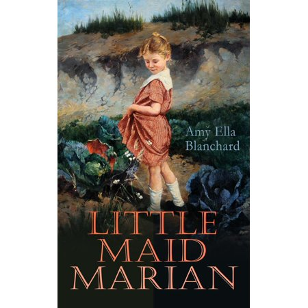 Little Maid Marian - eBook](Maid Marian Outfit)