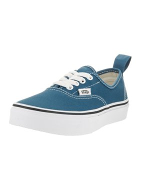 3651f23eeecf Product Image Vans Kids Authentic Elastic (Elastic Lace) Skate Shoe