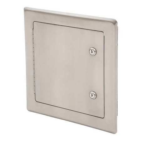 BESTCARE WH2805-18 Access Door,Uninsulated,18