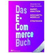 Das E-Commerce Buch - eBook