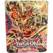 2014 Yugioh Trading Card Game Mega-Tin, Version B