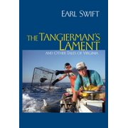 The Tangierman's Lament - eBook