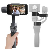 EEEkit Phone Gimal Handheld Stabilizer Base Mount Accessories for DJI OSMO Mobile 2 Gimbal Anti-shake Accessories