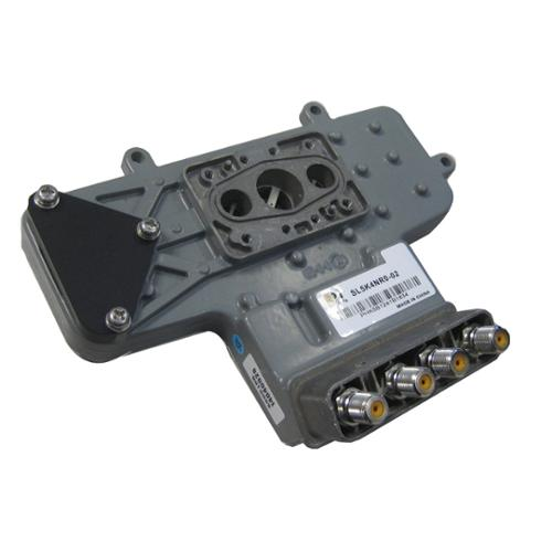 INTELLIAN LNB FOR S6HD, KU/KA  DUAL BAND S2-6814