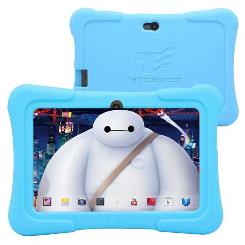 Tablet Express Y88X Kids BL Tablet Express Dragon Touch 7-inch Android Kids Tablet