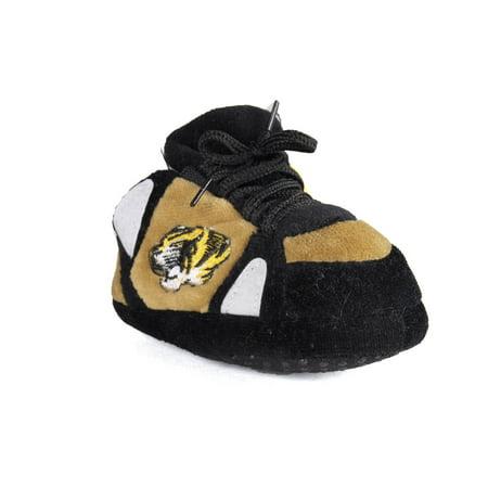 Image of Comfy Feet NCAA Baby Slipper
