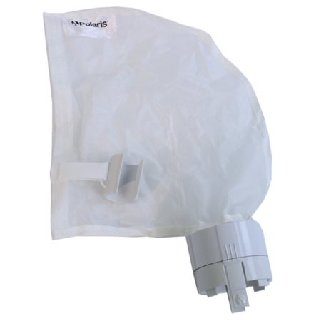 POLARIS Pool Cleaning 360 380 Sand Silt Replacement Original Bag 9 100 1015