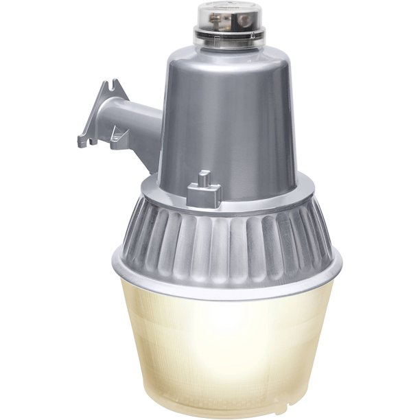 [TVPR_3874]  Brink's High Pressure Sodium Dusk to Dawn Activated Security Light, 70W -  Walmart.com - Walmart.com | Brinks Dusk To Dawn Security Light Wiring Diagram |  | Walmart.com