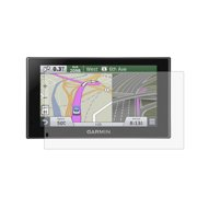 """PcProfessional Screen Protector (Set of 2) for Garmin nuvi 2639LMT 6"""" Portable GPS Navigation System Anti Glare Anti Scratch Filters UV"""