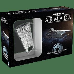 SW Armada: Gladiator Class Star Destroyer