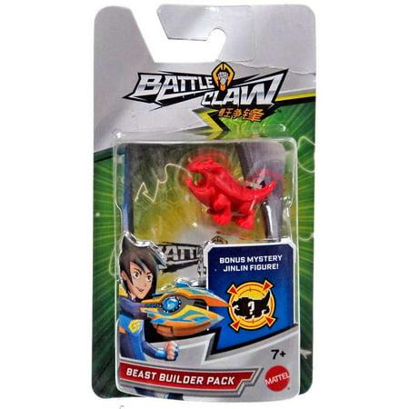 Battle Claw Red Dragon Beast Builder Pack](Halloween Battle Dragon City)
