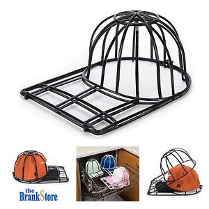 Ballcap Buddy Cap Washer Patented Original Hat Washer Baseball Cap Cleaner Cap Washer Cage- Endorsed by Shark - Hat Cap Cage