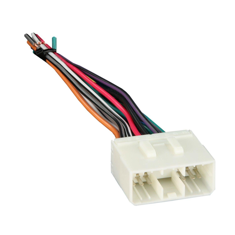 Subaru Car Stereo Wire Harness Wiring Library Harnesses 70 8901 93 94 Impreza Vehicle Harnesspower 4 Speaker By Metra