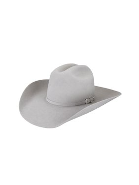 350b6d2dc8b Product Image Bailey Western Cowboy Hat Mens Pro 5X Metal Buckle Cattleman  W1505A