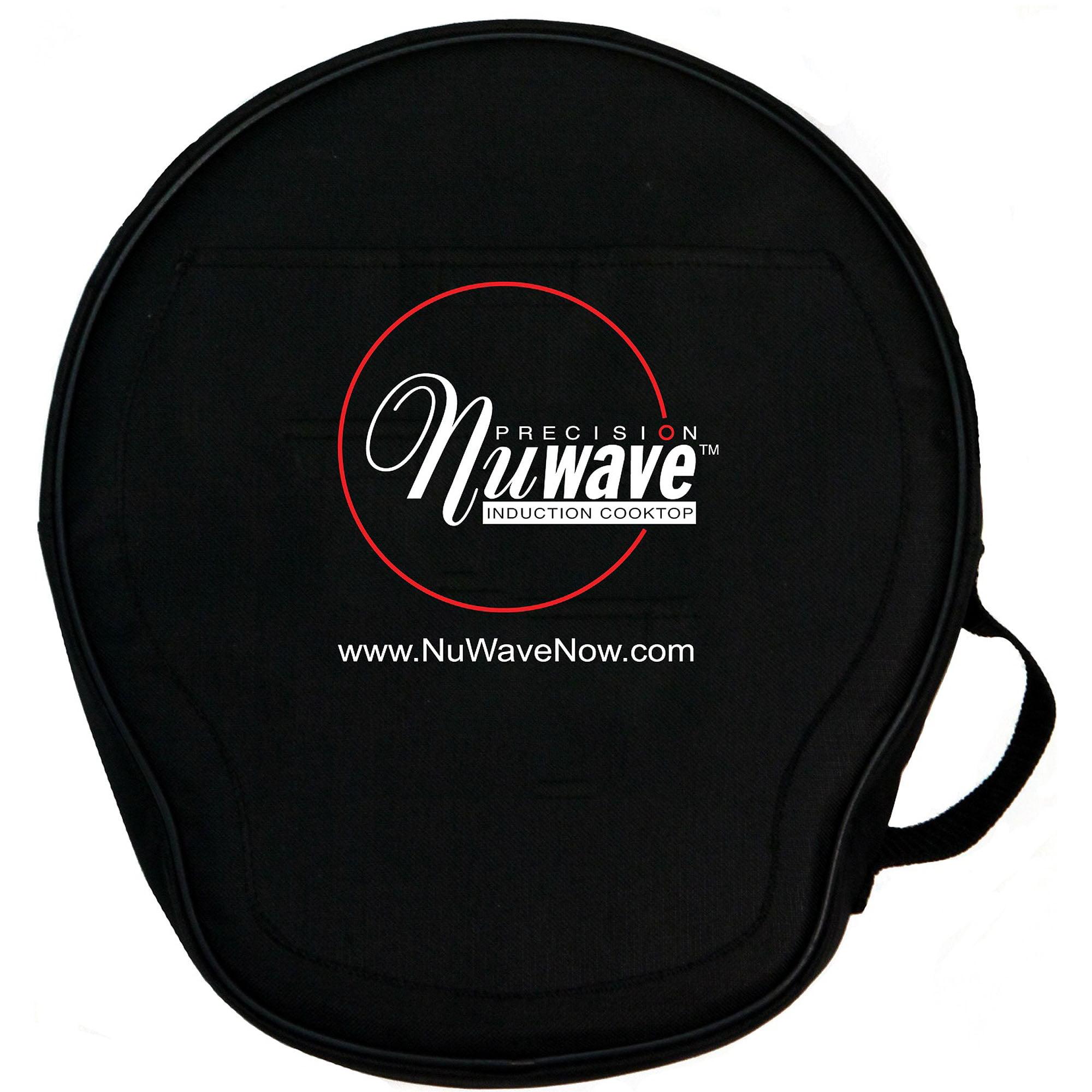 Nuwave Cook Top Carrying Case Black Walmart