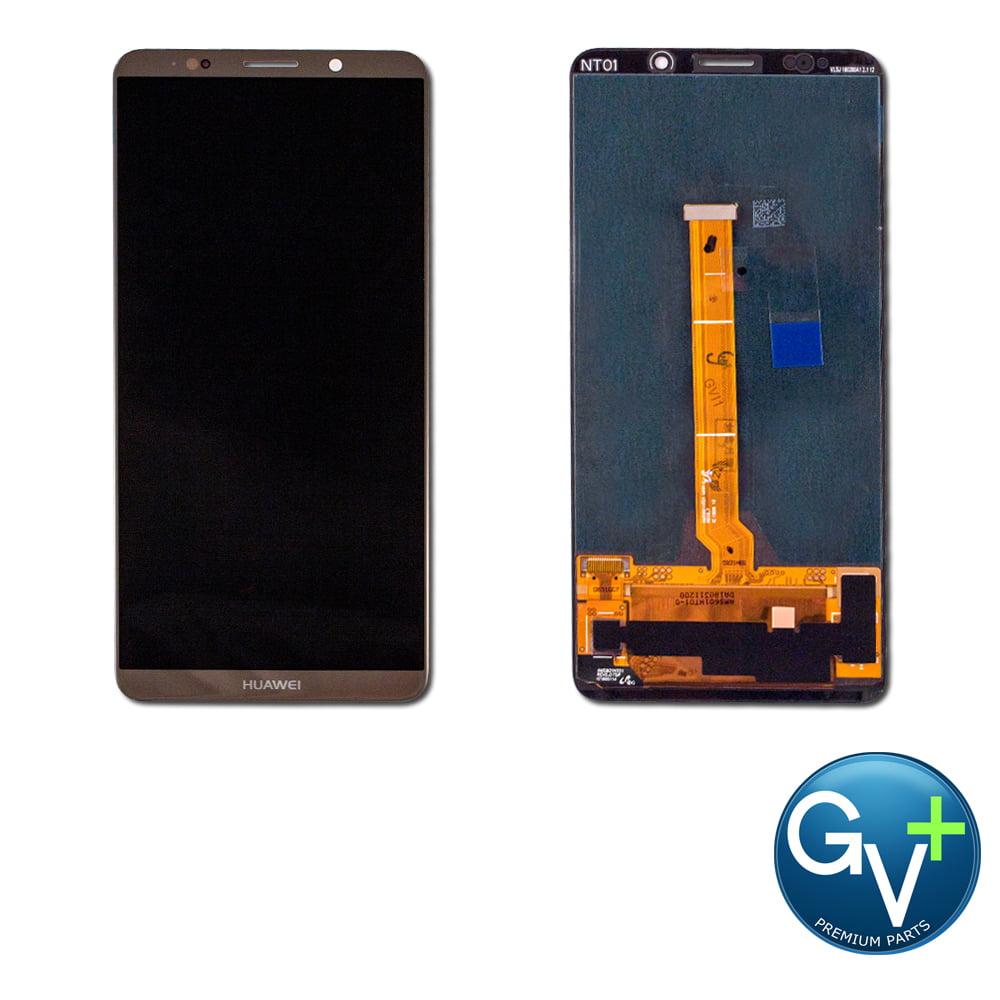 OEM Touch Screen Digitizer and AMOLED for Huawei Mate 10 Pro - Mocha Brown (BLA-L09, BLA-L29, BLA-AL00)