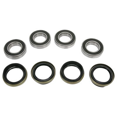 Pivot Works Front Wheel Bearing Kit for Yamaha GRIZZLY 600