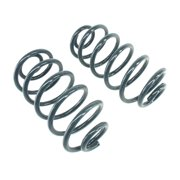 Teraflex 1844202 Coil Springs; Rear; 2 in. Lift; Pair;