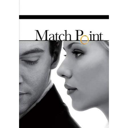 Match Point (Vudu Digital Video on (Match Point)