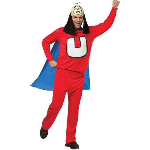Underdog Adult Halloween Costume