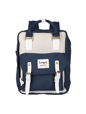 f647054a72 Product Image Eurogear Buckle Fashion zippered Backpack for girls and boys  students recommended for ages 8+ (