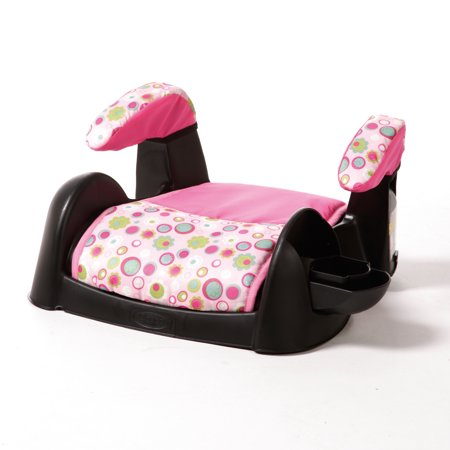 cosco ambassador backless booster car seat. Black Bedroom Furniture Sets. Home Design Ideas
