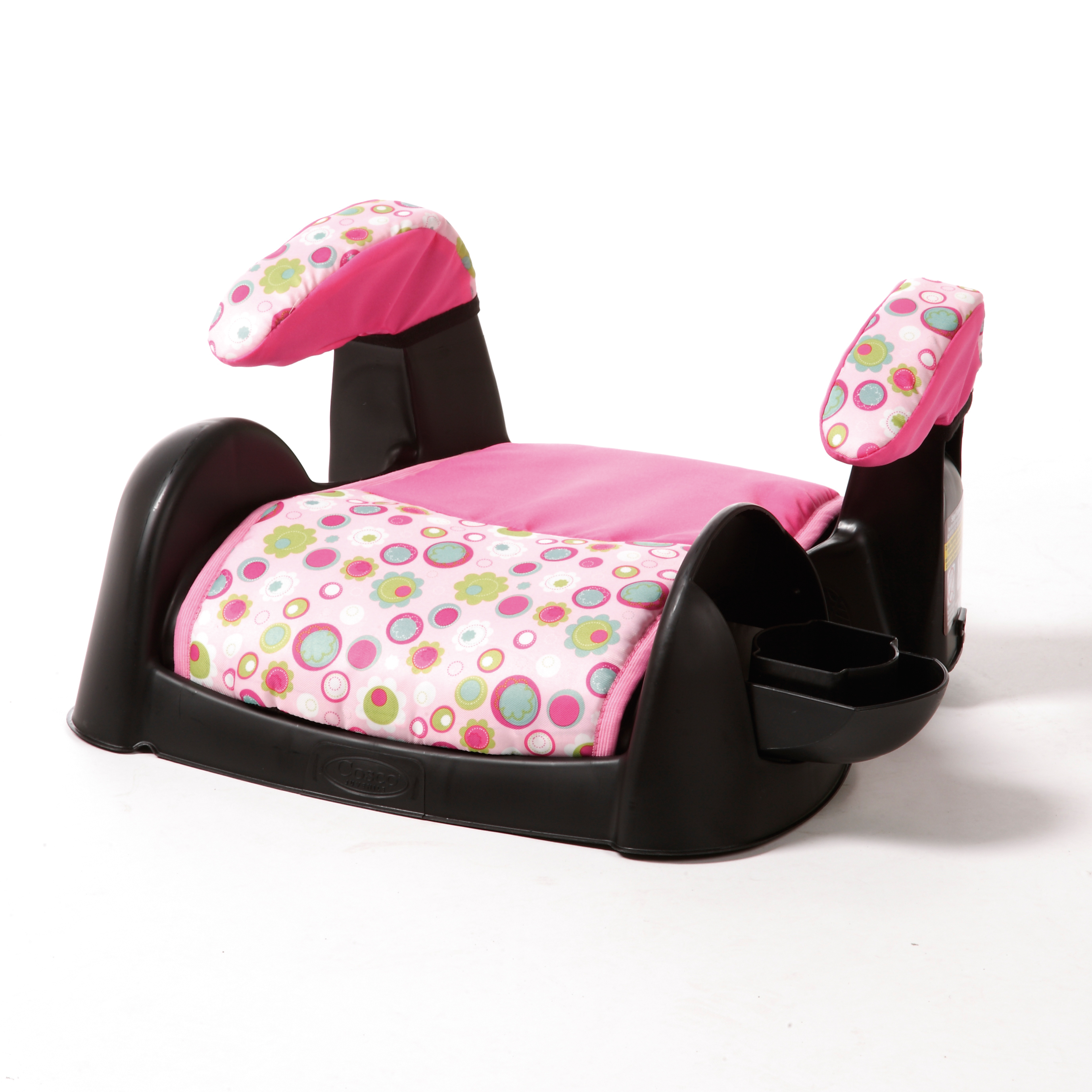 Cosco Ambassador Backless Booster Car Seat