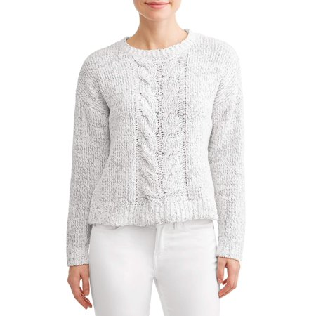 c86b68bd6 Women's Cable Knit Sweater