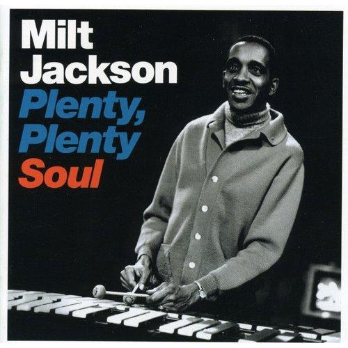 Plenty, Plenty Soul