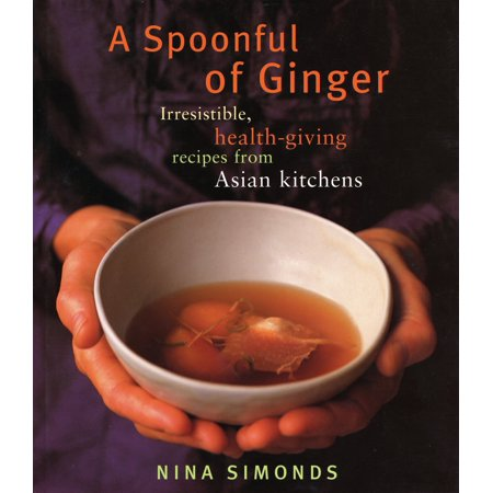 Ginger Jam Recipe - A Spoonful of Ginger : Irresistible, Health-Giving Recipes from Asian Kitchens