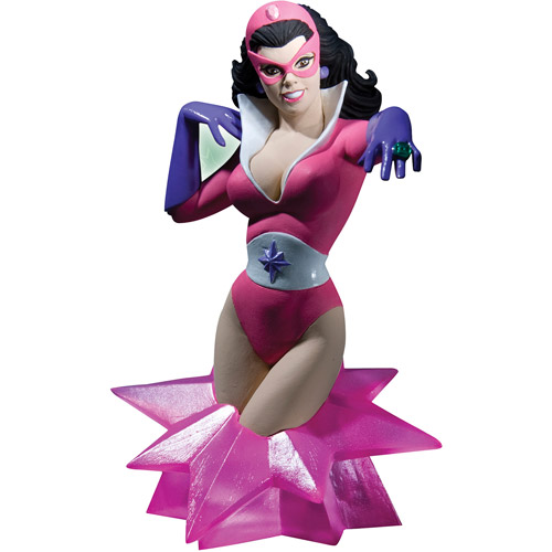 Women of the DC Universe Series 3 Star Sapphire Bust